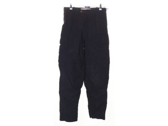 The North Face, Byxor, Strl: 30, Convertible pant, Svart, Nylon