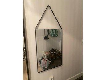 Spegel från MIO med hänge (411466722) ᐈ Köp på Tradera
