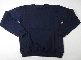 Sweatshirt On Parade XXL - Blomstermåla - Sweatshirt On Parade XXL - Blomstermåla