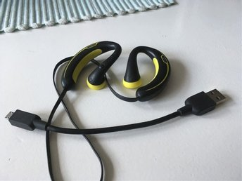 Jabra blåtands headset