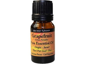 Eterisk olja grapefrukt 10 ml