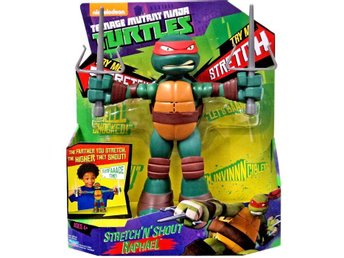 B/O NINJA TURTLES, RAPHAEL, STRETCH