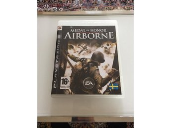 Ps3 - Medal of Honor Airborne