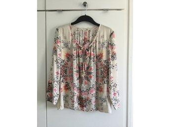 Odd Molly Knock-out blouse, stl 3, ny tags kvar - Gävle - Odd Molly Knock-out blouse, stl 3, ny tags kvar - Gävle