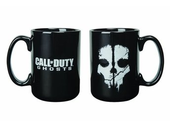 Call of Duty: Ghosts - Ceramic Mug (Official)