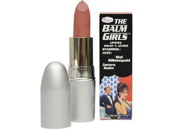 The Balm Girls Lipstick Mai Billsbepaid 4g