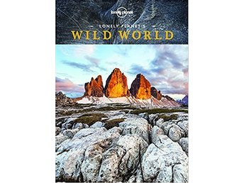Fotografibok: Lonely planet's - Wild world
