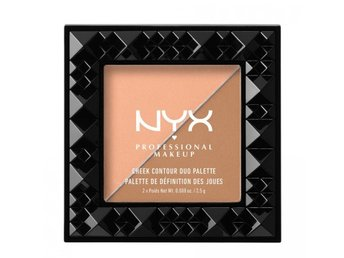 NYX Cheek Contour Duo  Palette Two To Tango