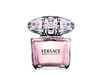 Versace: Bright Crystal, Edt 90ml