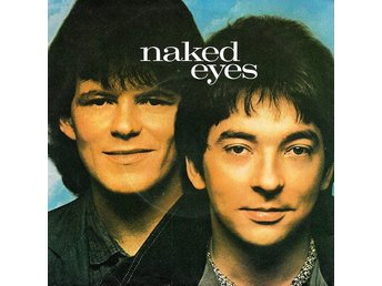 "Naked Eyes - (What) In The Name Of Love (7"", Single)"