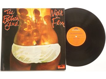 ** The Fatback Band ‎– Night Fever **