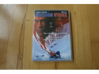 Freedom Strike - DVD