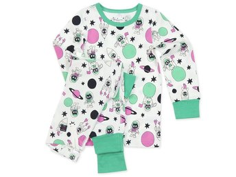 POP Space Kids Pyjamas stl 98/104 SS2016