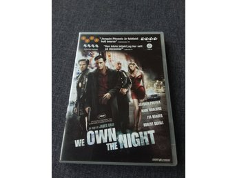 Dvd We Own The night