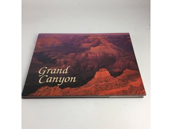 Bok, Grand Canyon, Letita Burns O'Connoe, Inbunden, ISBN: 9783829048378