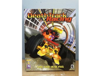 Death Track Racing PC Spel