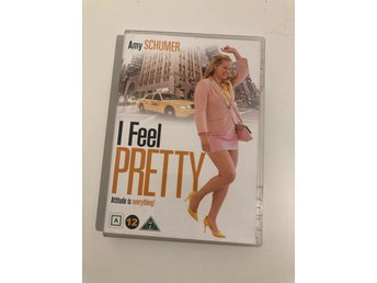 I feel pretty film