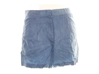 Acne Jeans, Shorts, Strl: 36, Sensational Short Denim PPSS11, Blå