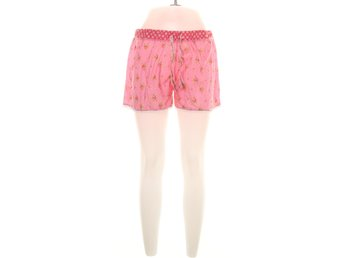 Happy People, Shorts, Strl: XL, Babs Roses and Dots Trouser Short