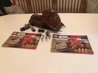 Lego Star Wars 7662 Trade Federation MTT (362090352) ᐈ Köp
