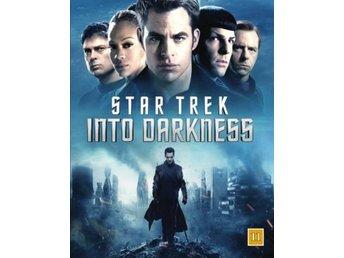 [Blu-Ray] Star Trek - Into Darkness (Chris Pine, Zachary Quinto) - Visby - [Blu-Ray] Star Trek - Into Darkness (Chris Pine, Zachary Quinto) - Visby