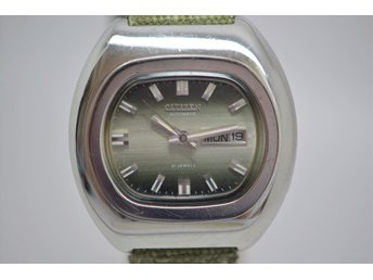 SUPER FIN VINTAGE  UR CITIZEN AUTOMATIC .