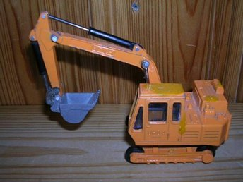 Grävmaskin Hitachi UHO 4 Shinsei Mini Power Japan