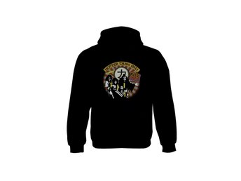Kiss - Hotter than Hell Hoodie - XL