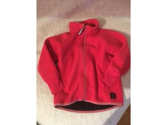 PoP Shell Fleece stl 92