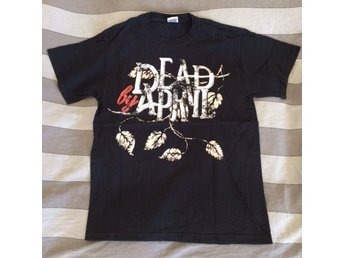 Dead by April t-shirt medium