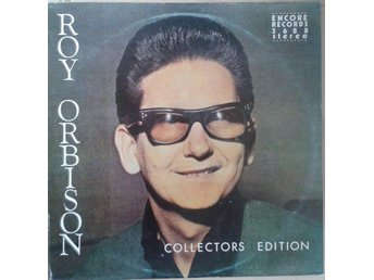 Roy Orbison  Titel* COLLECTORS EDITION LP* Pop,Rock RARE Germany LP