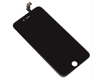 LCD/Skärm & Touch till iPhone 6S Svart - Furudal - LCD/Skärm & Touch till iPhone 6S Svart - Furudal