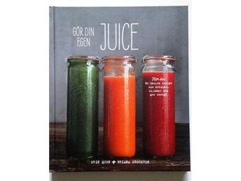 Bok:Gör din egen juice - Surahammar - Bok:Gör din egen juice - Surahammar