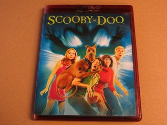 SCOOBY-DOO (HD DVD) Freddie Prinze Jr