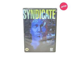 Syndicate (NYTT / USA / GEN)