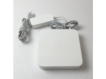 Apple, Router, Airport Extreme Base Station, Vit