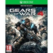 Gears of war 4 xbox one ny digital kod