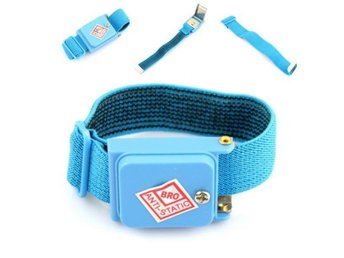 Cordless Wireless Anti-Static Wrist Strap