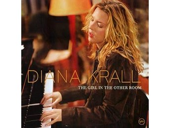 Krall Diana: Girl in the other room (2Vinyl LP)
