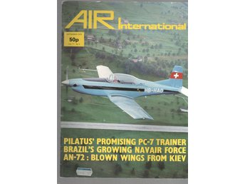 Air International Vol 17 - 3