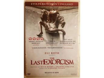 Dvd - The last exorcism