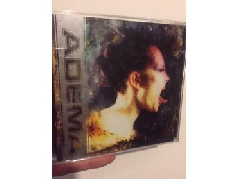 Adema - Adema  METAL CD