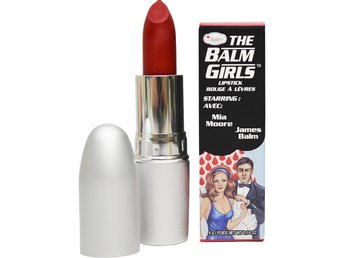 The Balm Girls Lipstick Mia Moore 4g