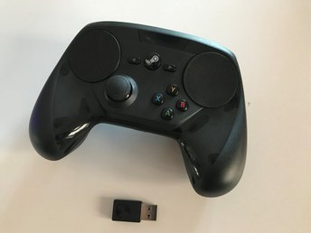 Steam controller (för PC & Mac)