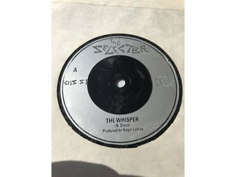 "THE SELECTER - THE WHISPER 7"" 1980"