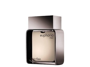 Calvin Klein: Euphoria for Men EdT 100ml