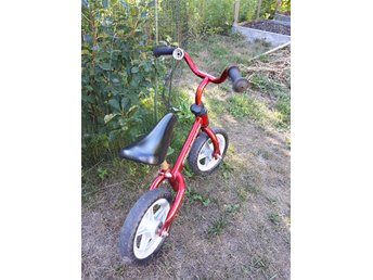 Gåcykel Chicco Red Bullet