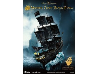 Pirates of the Caribbean: Dead Men Tell No Tales - Black Pearl