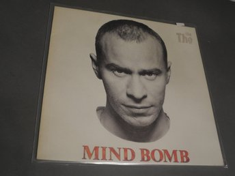 The The Mind Bomb LP