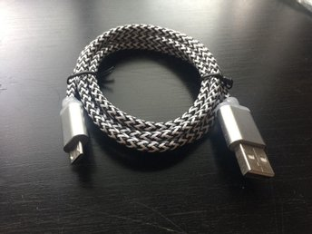 Micro-USB sladd — Micro-USB till USB - Sollefteå - Micro-USB sladd — Micro-USB till USB - Sollefteå